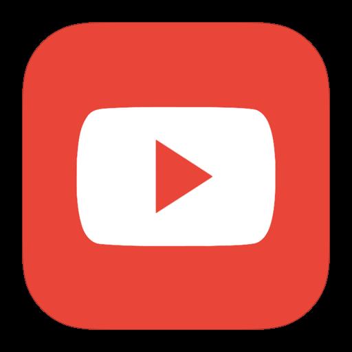 حساب اليوتيوب